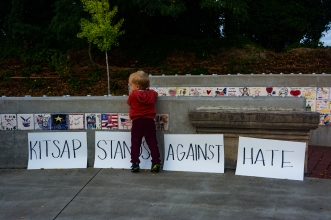 Kitsap Stands Against Hate